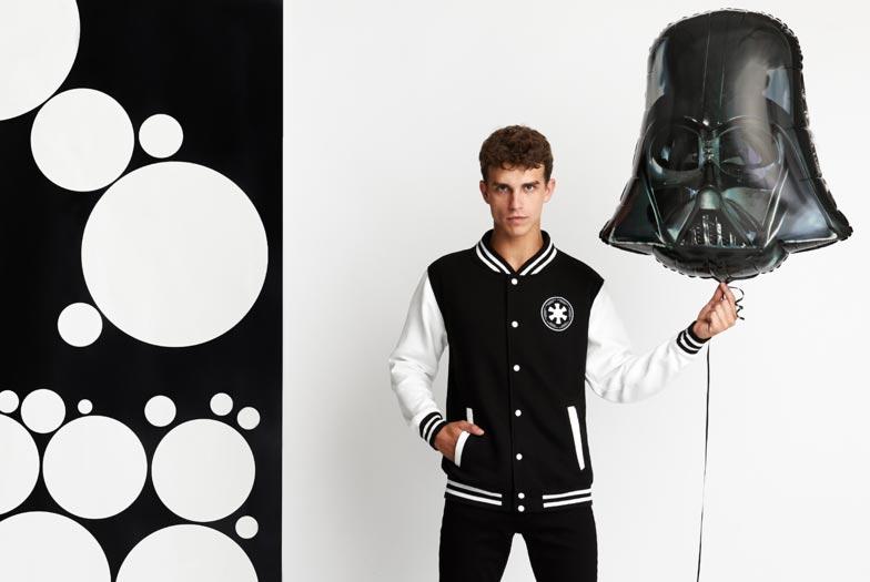 Star Wars Coole Herren Styles