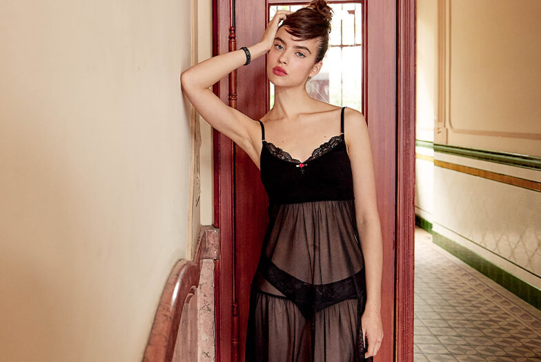sexy lingerie treasures Treat yourself to subtle elegance