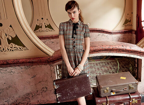 VIVE MARIA NEW Autumn Dresses Enchanting looks for cooler days...