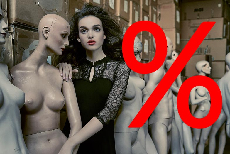 Bis zu 50% sparen! Kleider
