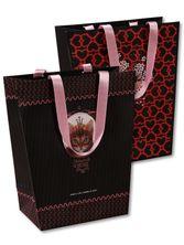 Pussy Delxue Gift bag set 2 pcs. medium 19 x 10 x 25 – Bild 0