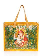 Vive Maria Golden Maria Bag gold – Bild 0