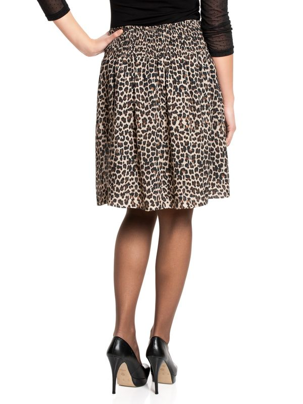 Vive Maria Leo Girl Skirt leo allover – Bild 2