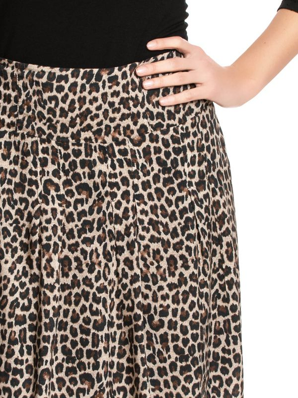 Vive Maria Leo Girl Skirt leo allover – Bild 3
