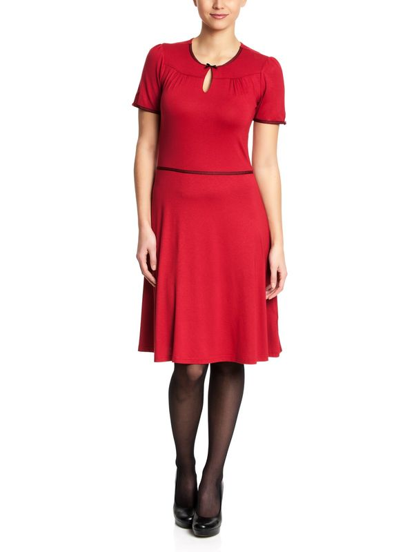 Vive Maria Vintage Charme Dress red – Bild 1