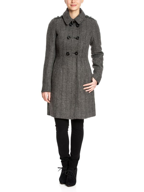 Vive Maria Smart City Coat darkgrey – Bild 2