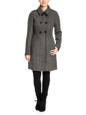 Vive Maria Smart City Coat darkgrey – Bild 1