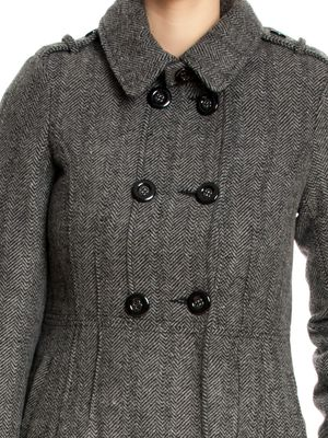 Vive Maria Smart City Coat darkgrey – Bild 3