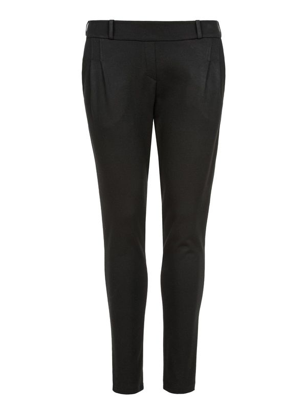 Vive Maria Black Basic Pants black – Bild 0