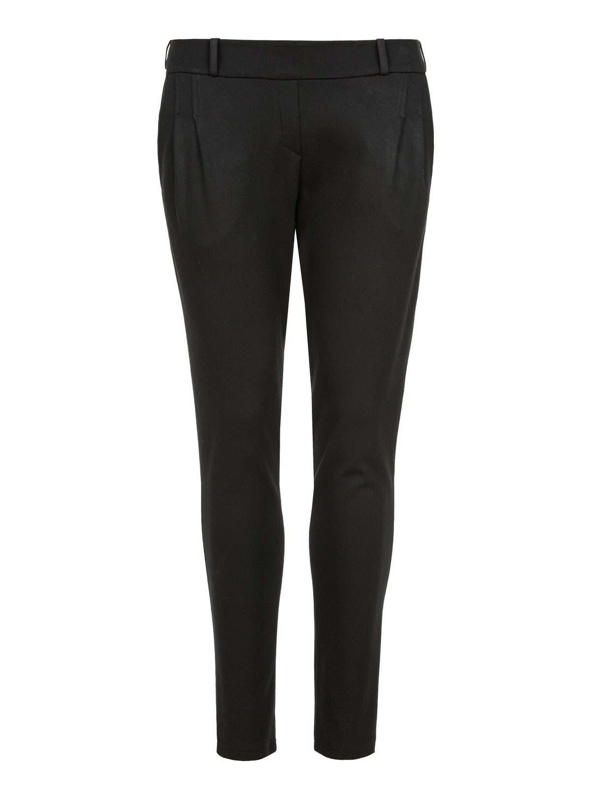 Hosen - Vive Maria Black Basic Pants black – Größe 2L  - Onlineshop NAPO Shop