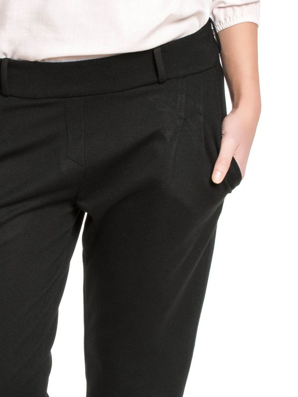 Vive Maria Black Basic Pants black – Bild 3