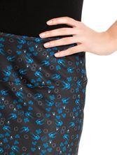 Pussy Deluxe Swallow Skirt black – Bild 2