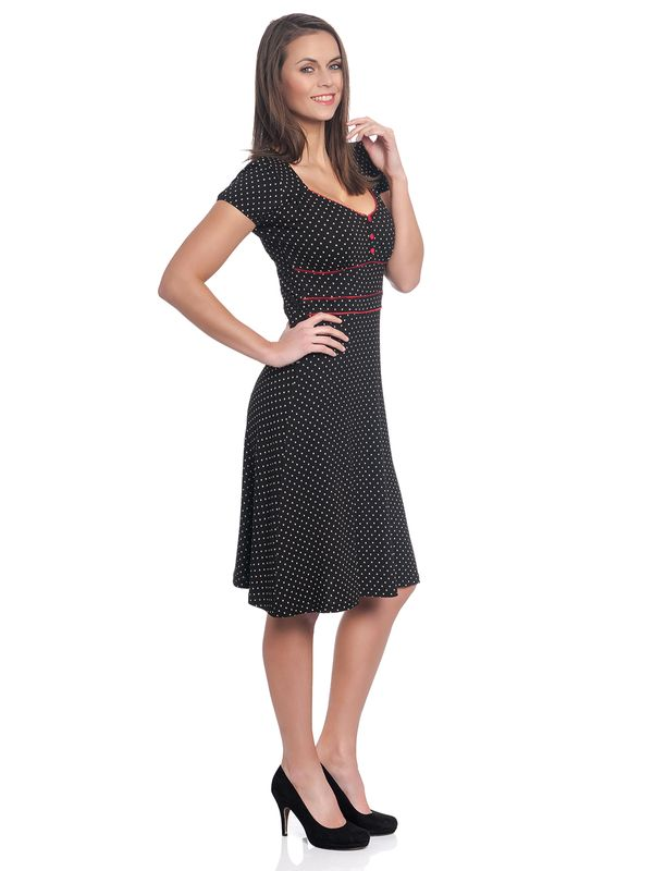 Vive Maria American Girl Dress black – Bild 2