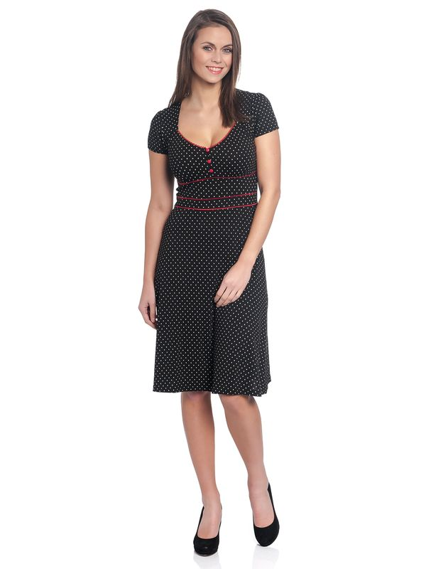 Vive Maria American Girl Dress black – Bild 1