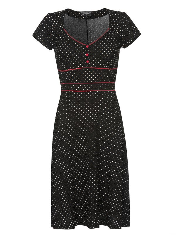 Vive Maria American Girl Dress black – Bild 0