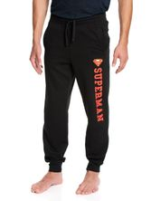 Superman Male Sweat Pants Herren Jogginghose – Bild 0