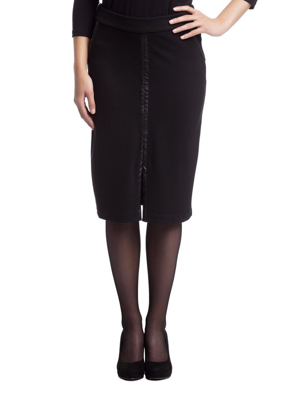 Vive Maria Famous Pencil Skirt black – Bild 1