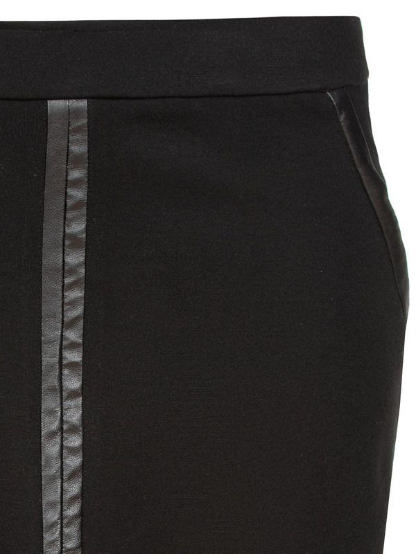 Vive Maria Famous Pencil Skirt black – Bild 4