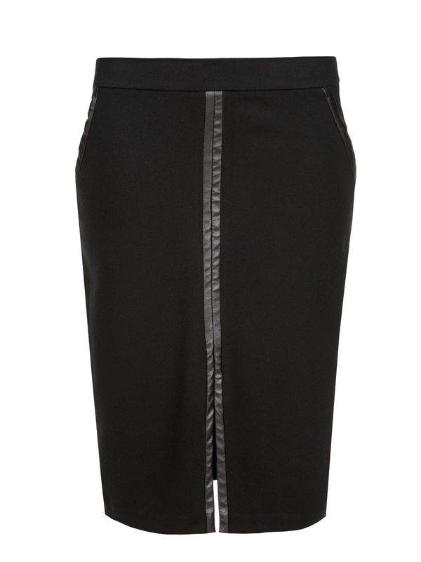 Vive Maria Famous Pencil Skirt black – Bild 0