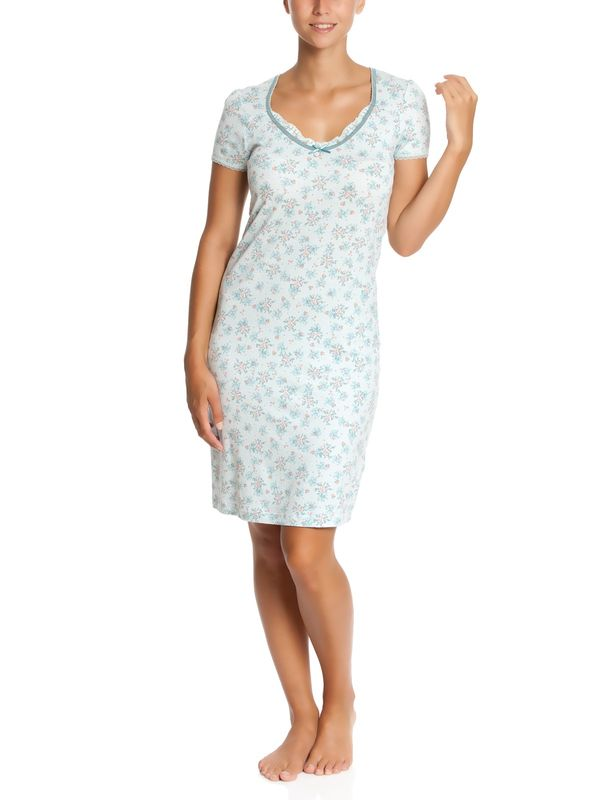 Vive Maria Lovely Flower Nightdress mint – Bild 1