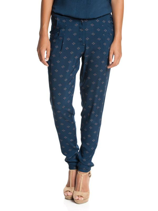 Vive Maria Indian Summer Pants blue – Bild 1