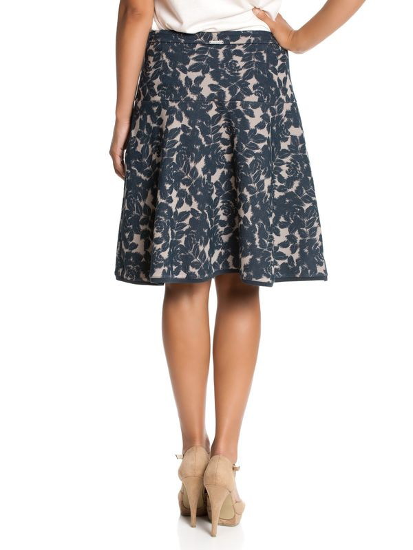 Vive Maria My Cover Girl Skirt creme/navy – Bild 3