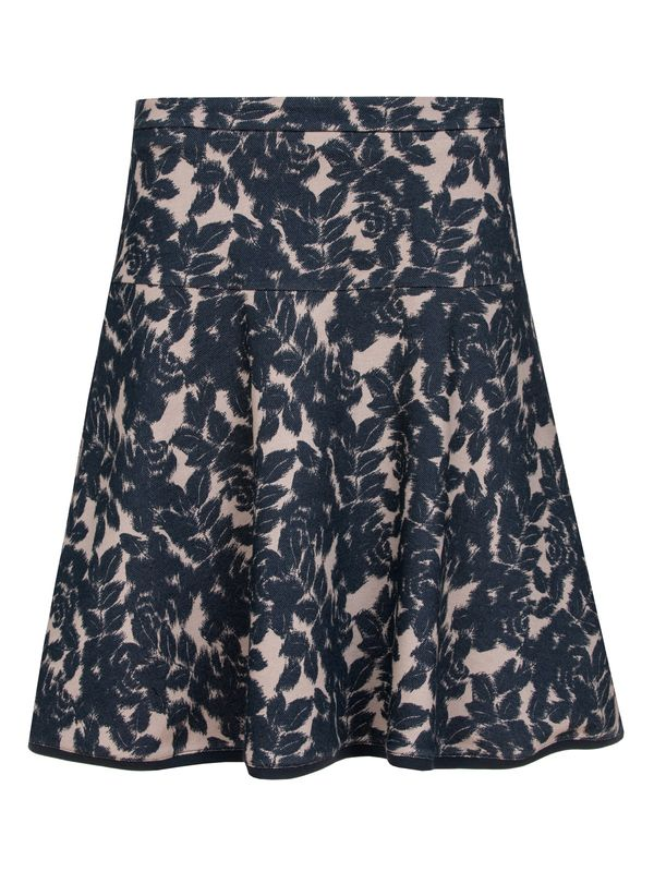 Vive Maria My Cover Girl Skirt creme/navy – Bild 1