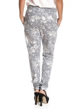 Vive Maria Smoky Rose Pants grey allover – Bild 2