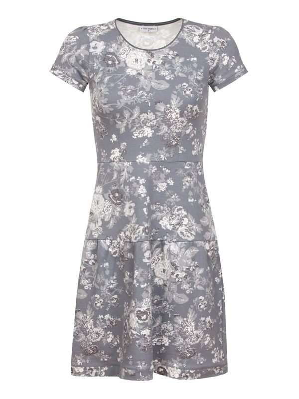 Vive Maria Smoky Rose Dress grey allover – Bild 1