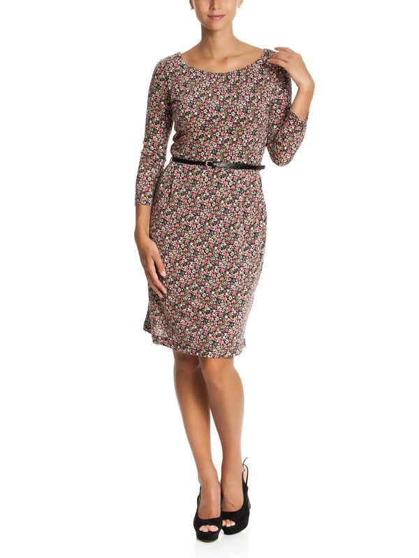 Vive Maria Hidden Garden Dress allover – Bild 1