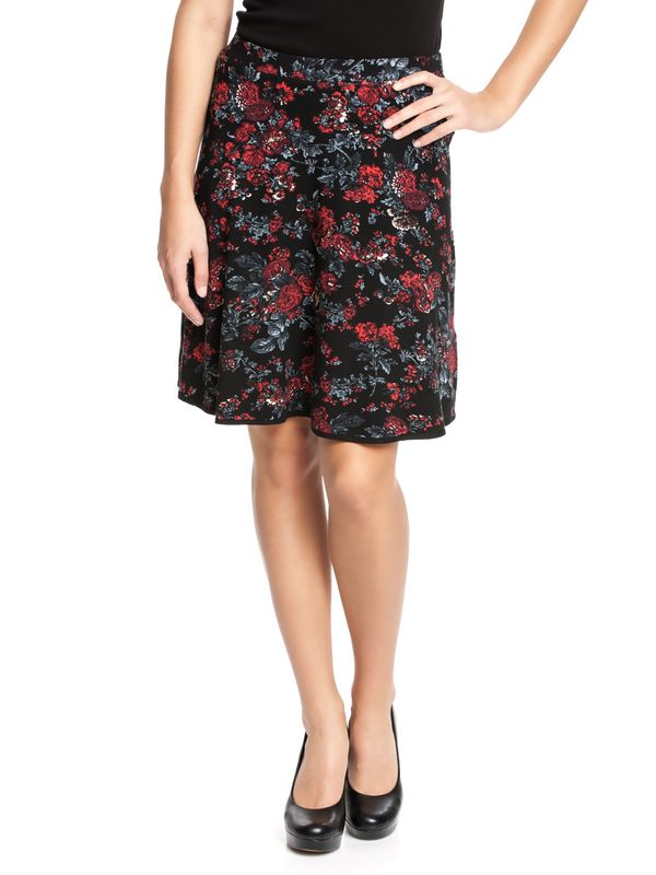 Vive Maria American Rose Skirt, Rock – Bild 1