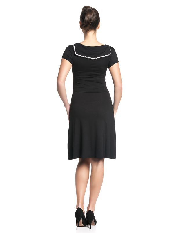 Pussy Deluxe Anchor Dress, Kleid – Bild 4