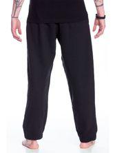 Minions Keep Calm Sweat Pants black – Bild 1