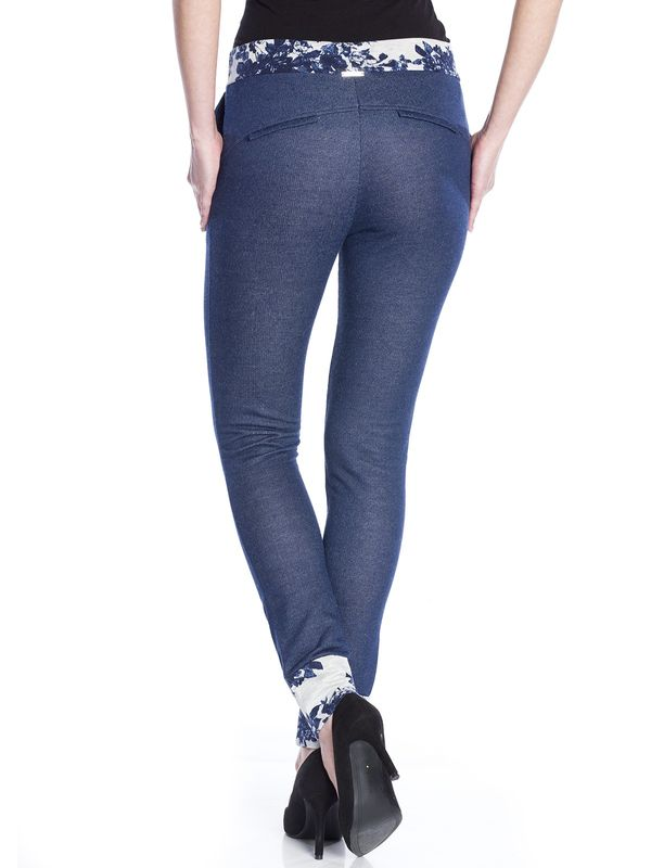 Vive Maria Faded Blue Pants dark blue  – Bild 3