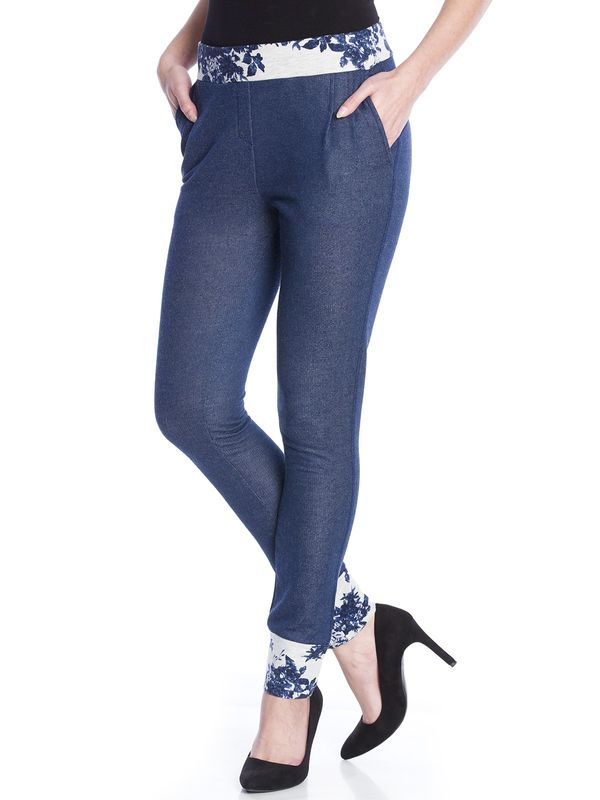 Vive Maria Faded Blue Pants dark blue  – Bild 2