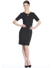 Vive Maria A La Francaise Dress black  – Bild 1