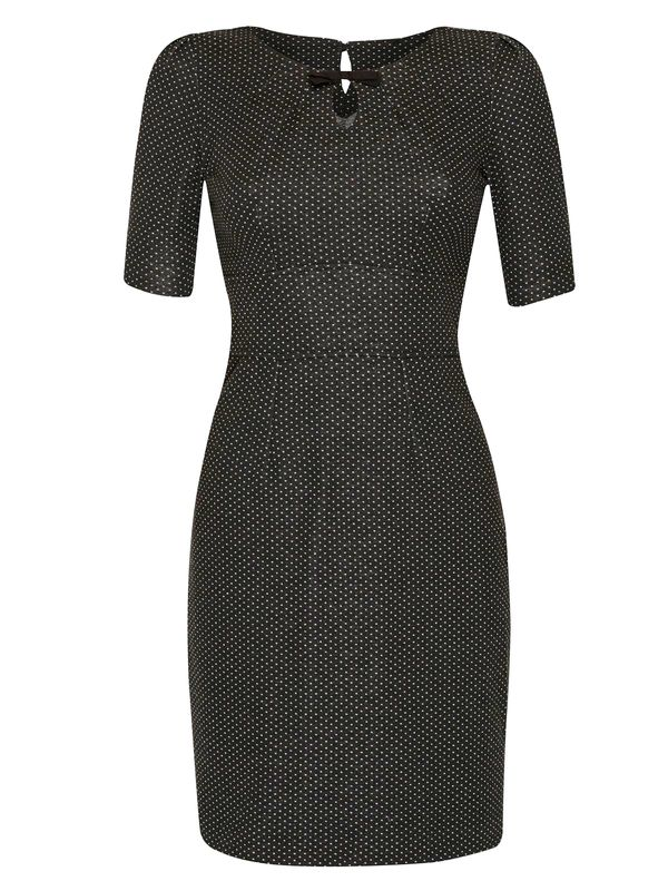 Vive Maria A La Francaise Dress black  – Bild 0