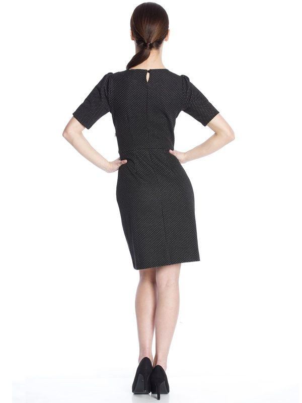 Vive Maria A La Francaise Dress black  – Bild 3