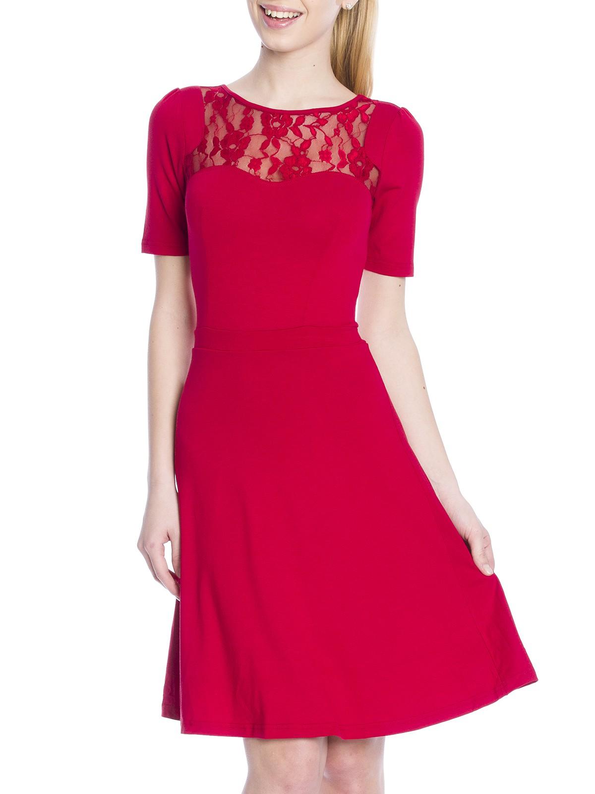 vive maria red boheme dress red clothing dresses. Black Bedroom Furniture Sets. Home Design Ideas