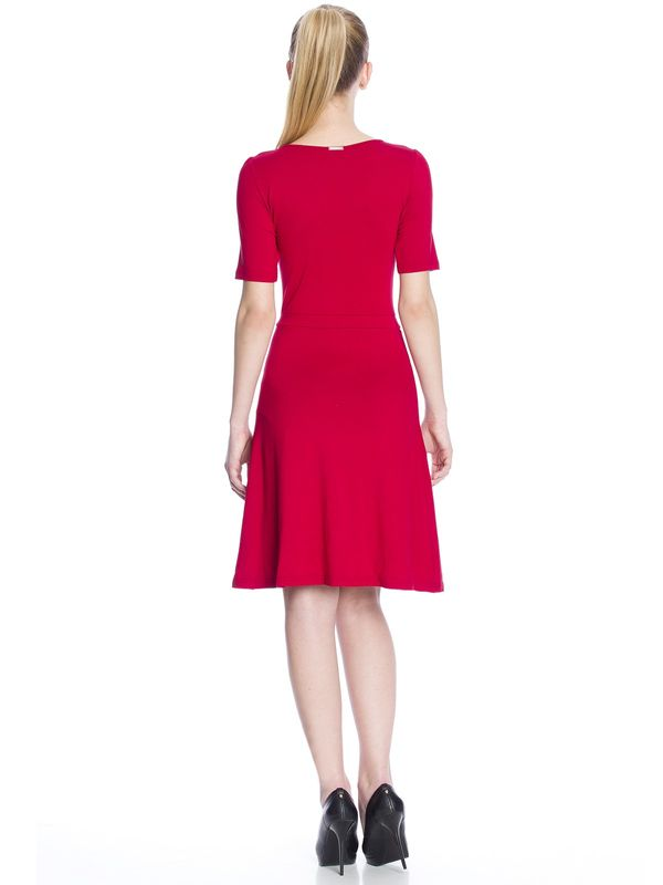 Vive Maria Red Boheme Dress red – Bild 3