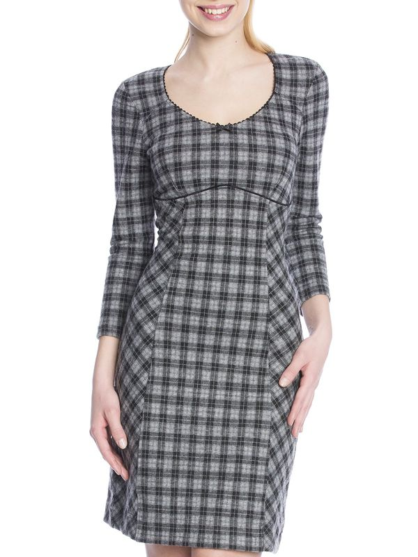 Vive Maria London UP-Town Dress gray – Bild 5