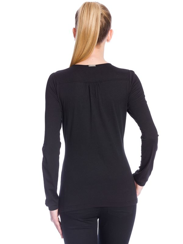Vive Maria Black London Blouse black – Bild 3