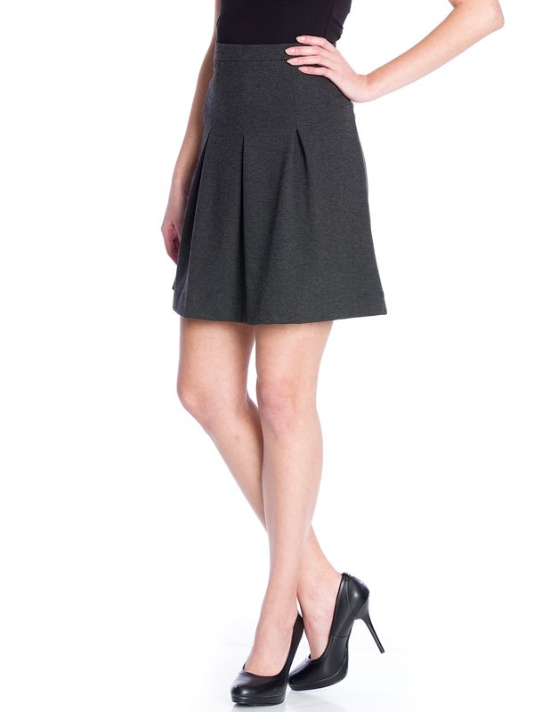 Vive Maria Dandy Girl Skirt gray – Bild 2