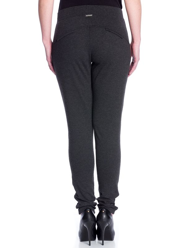 Vive Maria Dandy Girl Pants gray – Bild 3
