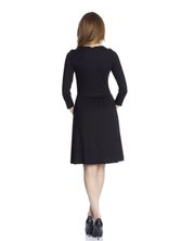 Vive Maria Black Noon Dress black – Bild 3