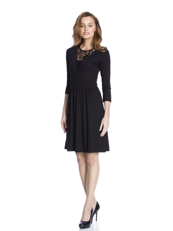 Vive Maria Black Noon Dress black – Bild 2