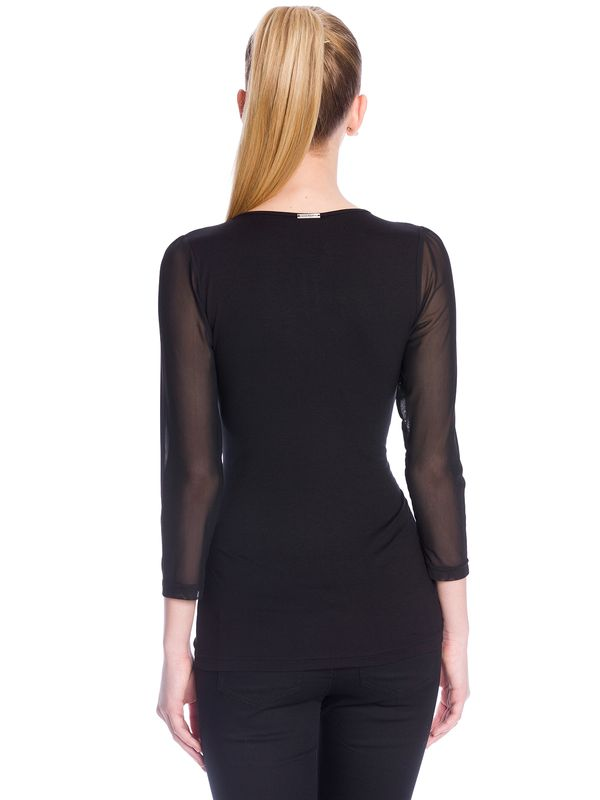 Vive Maria Secret Girl Shirt black – Bild 3