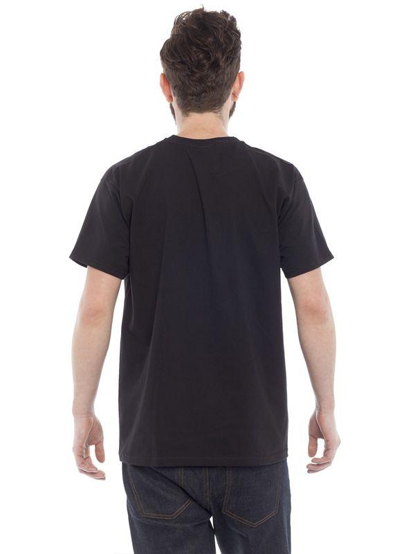 American Horror Story Logo T-Shirt schwarz – Bild 3