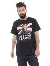 American Horror Story Good Clown T-Shirt black – Bild 1