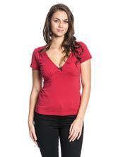 Vive Maria In Love Shirt red – Bild 1